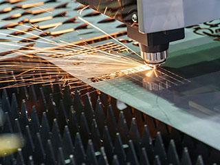 Fiber laser cutting machine processing capacity analysis