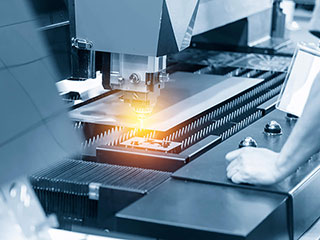 Fiber laser cutting machine advantages
