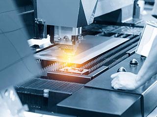 Fiber laser cutting machine advantages