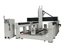 4 Axis CNC Foam Cutter for Sale