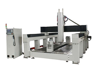 STYLECNC® 4 Axis CNC Foam Cutter for sale