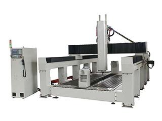 <b>STYLECNC® 4 Axis CNC Foam Cutter for sale</b>