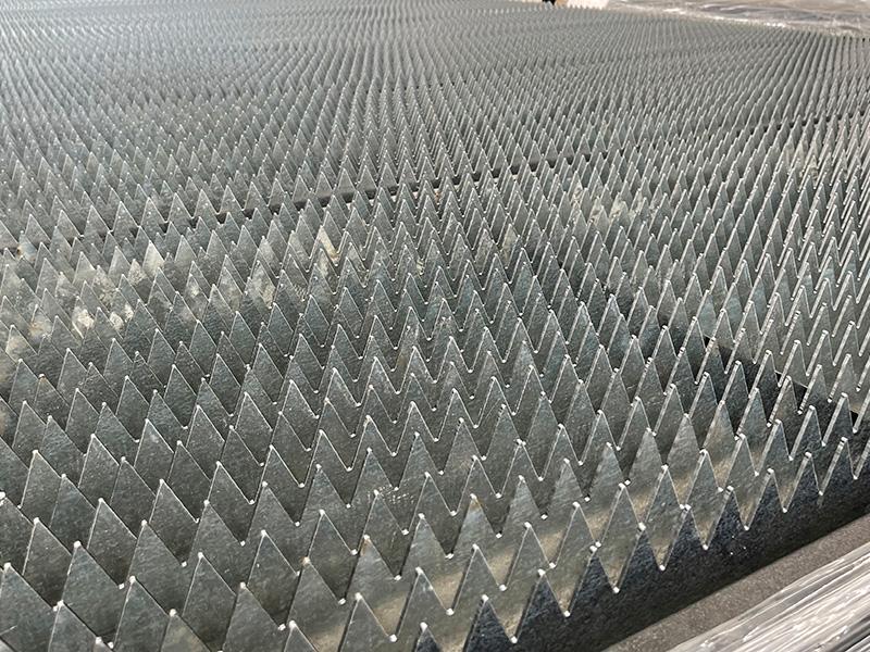 pipes laser cutter fiber 500W