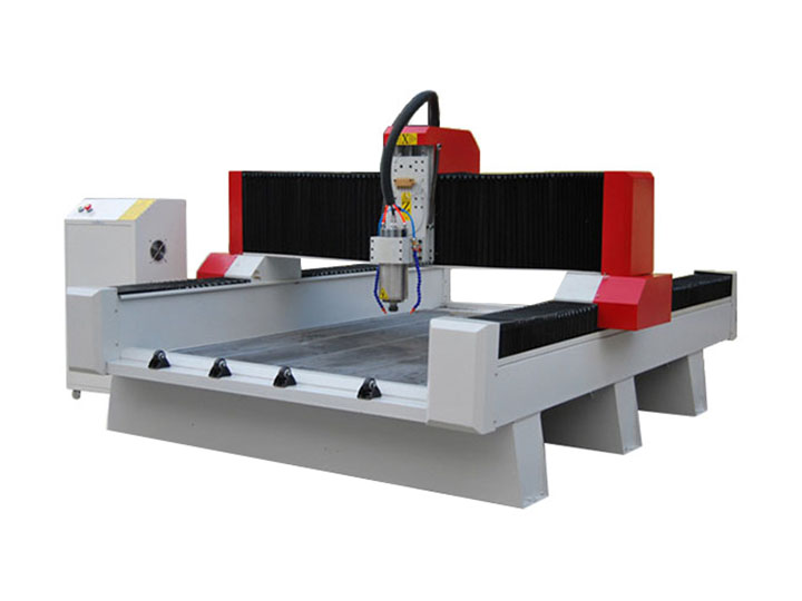 The Fourth Picture of Stone CNC Router for sale with good price