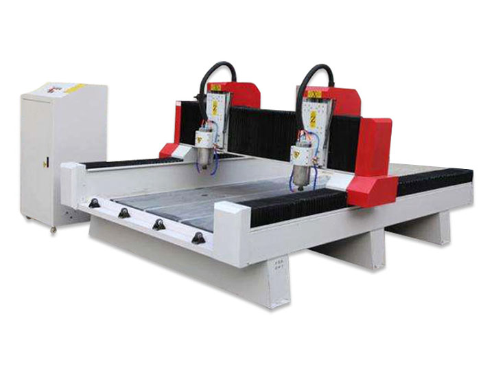 The Fifth Picture of Stone CNC Router for sale with good price