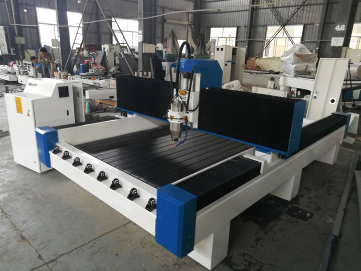 The First Picture of Stone CNC Router for sale with good price