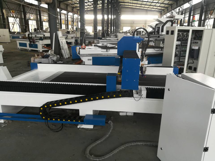 The Third Picture of Stone CNC Router for sale with good price