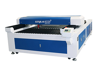 Metal and Nonmetal laser cutting machine 300W