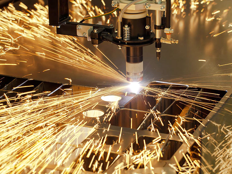 How to evaluate the quality of CNC plasma cutting machine