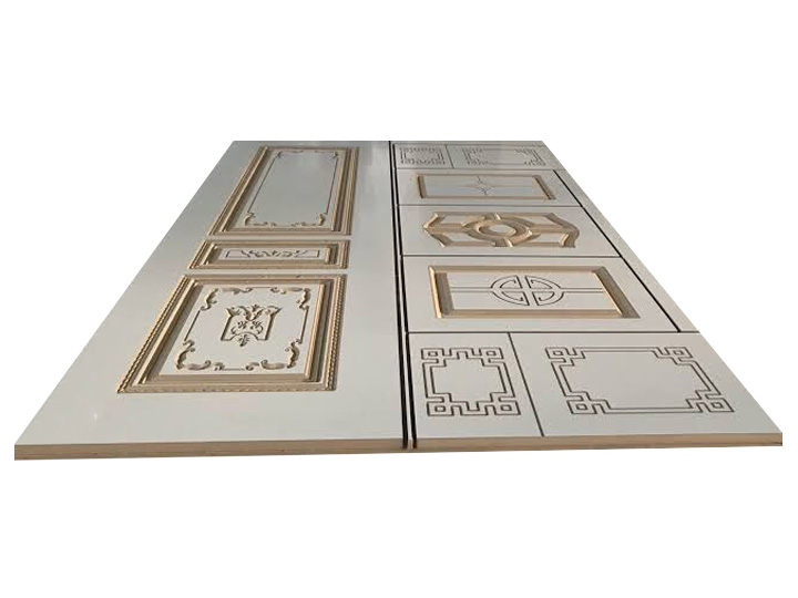CNC router for cabinet making projects