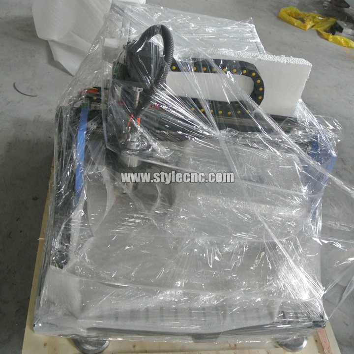 6090 CNC Router package