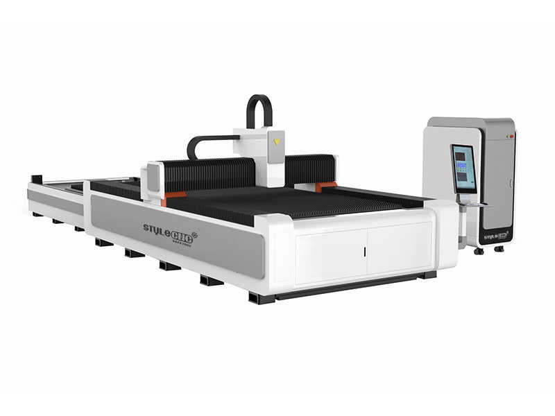 STYLECNC® fiber laser metal cutting machine 500w