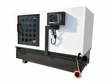 CNC Moulding Machine with Automatic Tool Changer