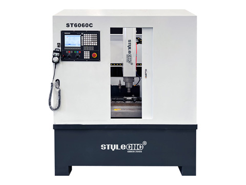 STYLECNC® CNC Moulding Machine with automatic tool changer