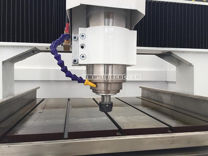 CNC Mold Making Machine control box