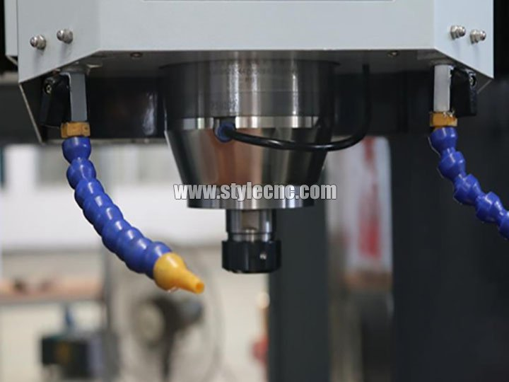 CNC moulding machine spindle