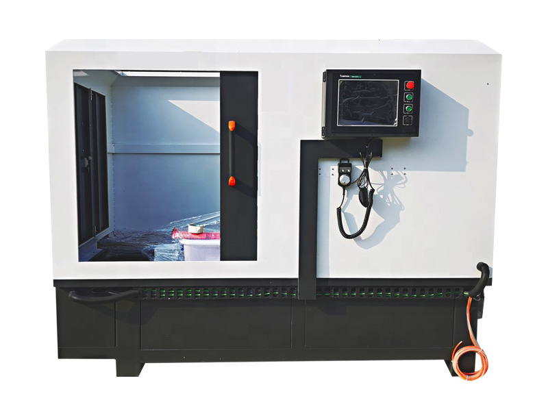 CNC moulding machine Syntec system
