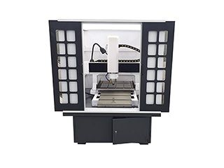 <b>STYLECNC® CNC Mold Making Machine for sale</b>