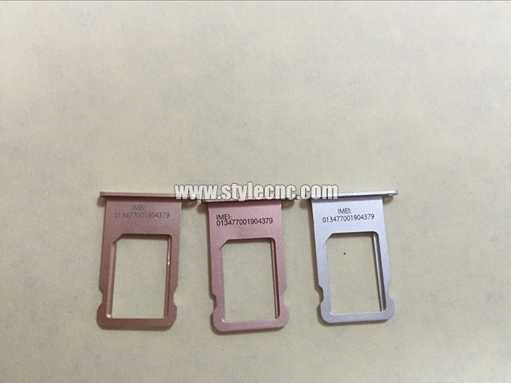 Iphone IMEI laser engraving machine