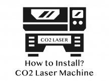 How To Install & Setup CO2 Laser Engraving Cutting Machine?
