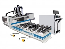 PTP All-Rounder CNC Working Center