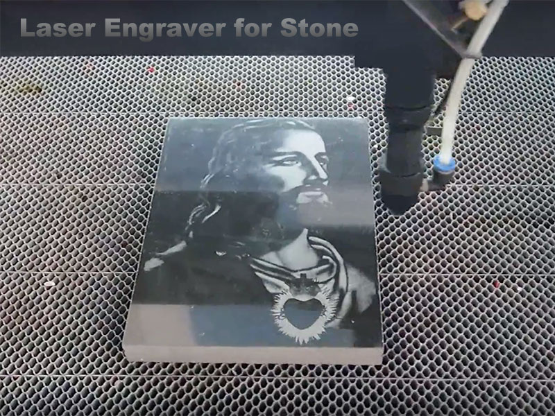 Stone laser engraver is coming