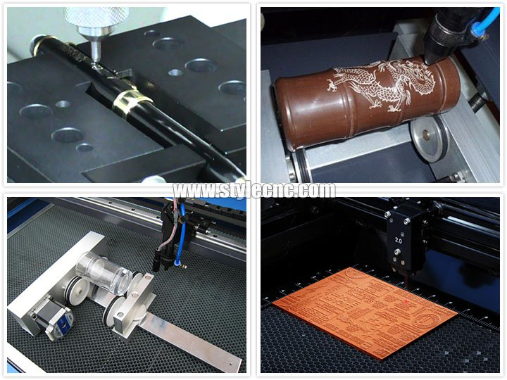 Laser engraving process