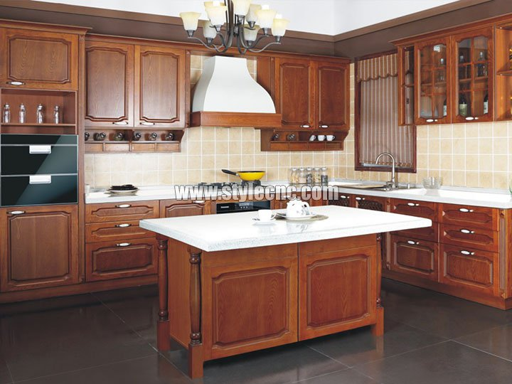 Cabinet door projects by CNC wood carving machine