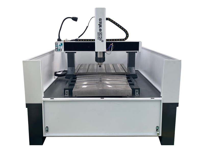 Hobby CNC Milling Machine for Metal