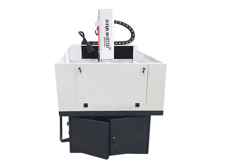 Multi-functional CNC Milling Machine