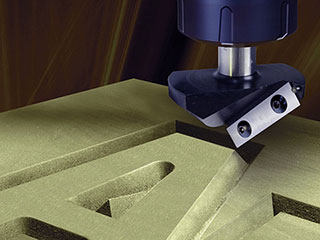 What You Should Know When Using an Advertising CNC Router?