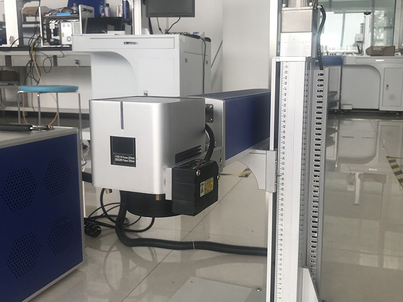laser marking head