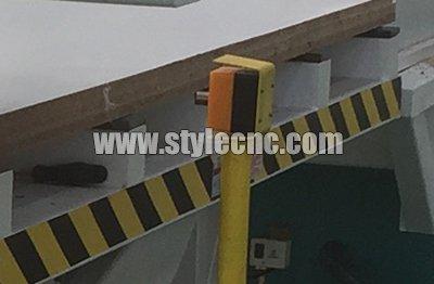 Optical Sensor of Customized furniture CNC router