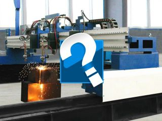 How to Choose a CNC Plasma Cutter?