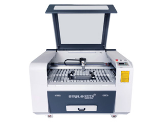 STYLECNC® Mini Laser Engraver for Non-metal materials