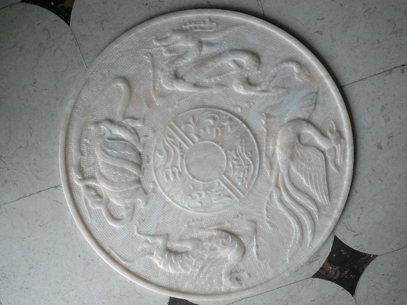Cnc Marble Carving Samples By Stone Engraving Machine Stone