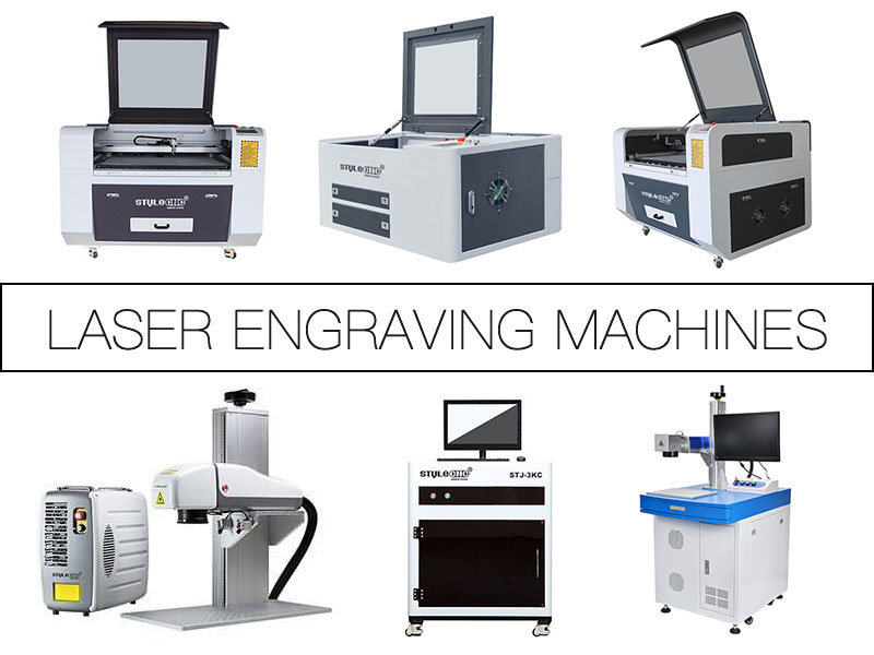 laser engraving machine for nonmetal