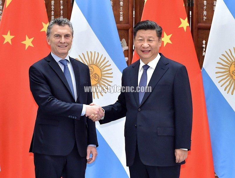Argentina - Mauricio Macri