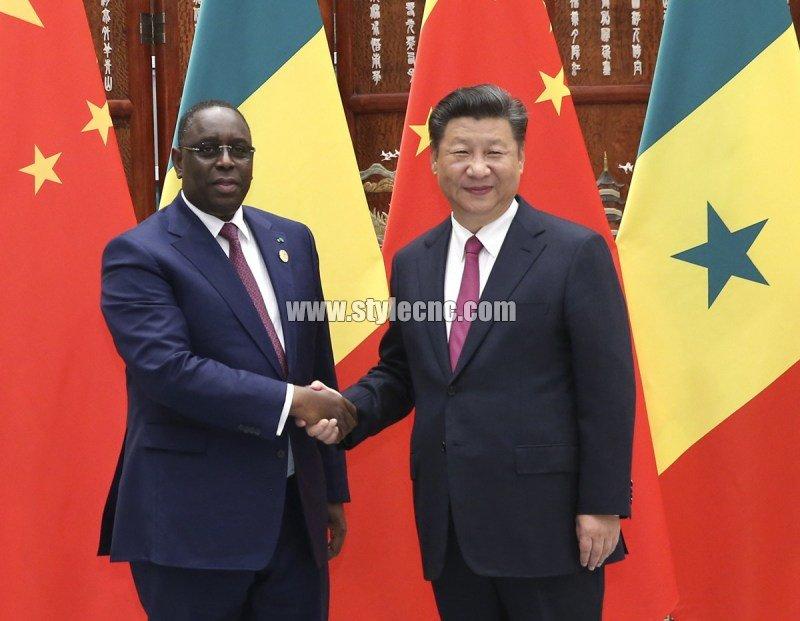 Senegal - Macky Sall