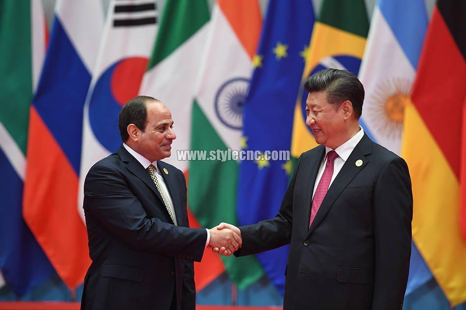 Egypt - Abdel Fattah al Sisi