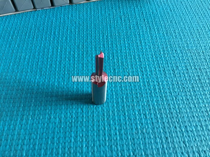 The First Picture of Straight CNC router bit for woodworking