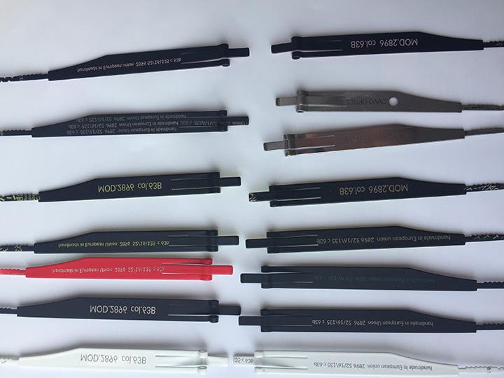 Ipad laser engraving samples