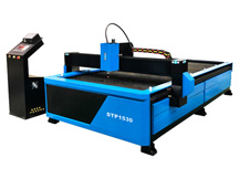 High Definition CNC Plasma Cutter for Sheet Metal Manufacturing