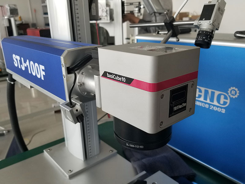 20w metal fiber laser marking machine feature4