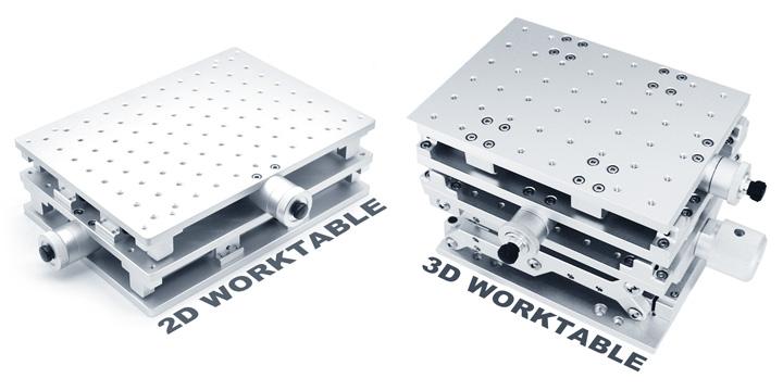 co2 laser wood engraver table