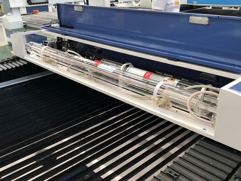 RECI laser tube