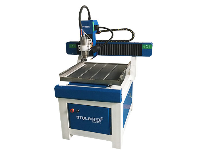 Milling Machines For Sale Used Metal Milling Machines >> Desktop Small Cnc Milling Machine For Sale