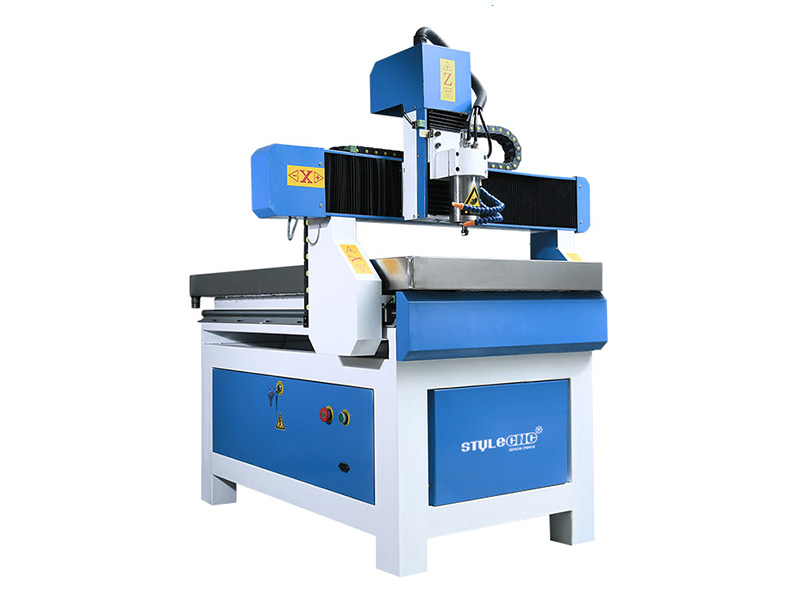 Desktop small CNC milling machine