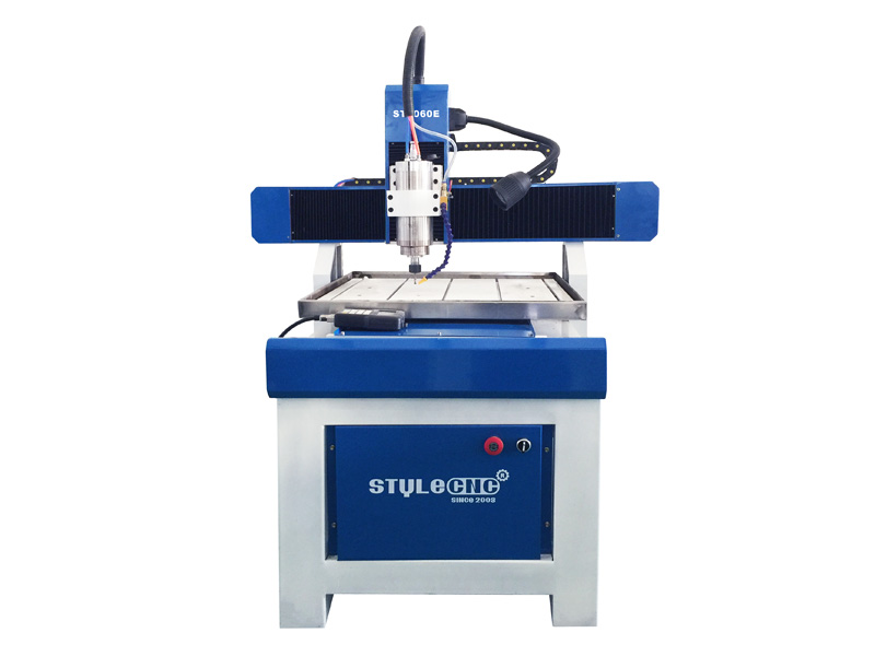 STYLECNC® Desktop Small CNC Milling Machine for sale