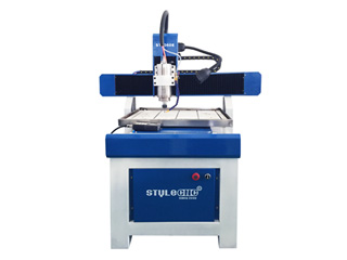 Desktop Small CNC Milling Machine for Sale